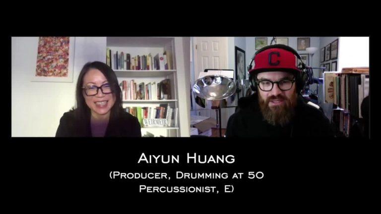 Aiyun Huang Interview