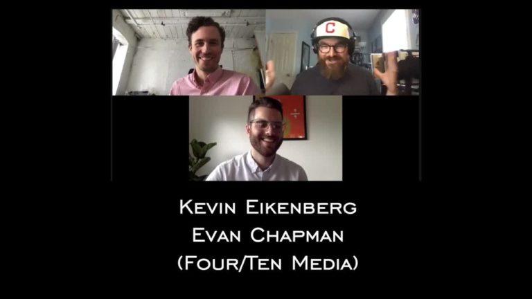 Four/Ten Media Interview