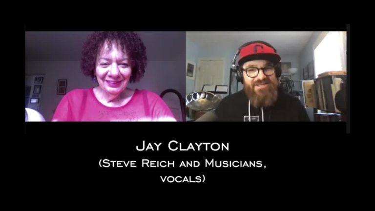 Jay Clayton Interview