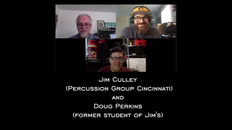Jim Culley and Doug Perkins Interview