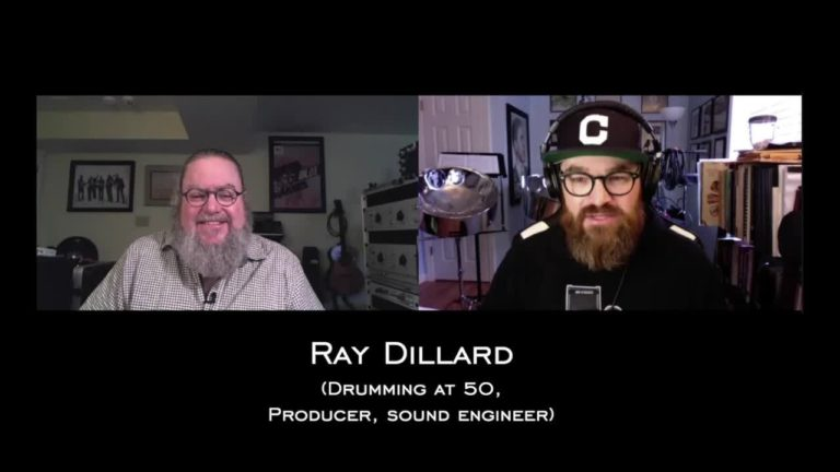 Ray Dillard Interview