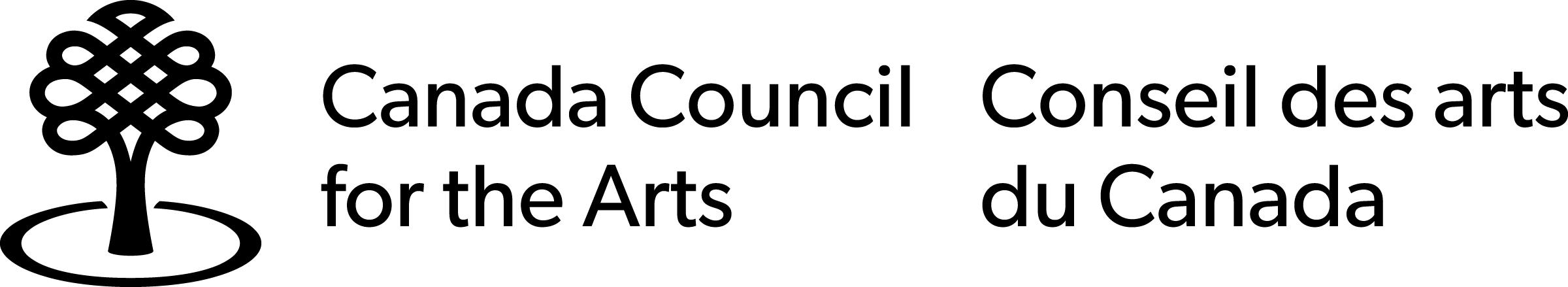 Canada Council for the Arts Conseil des arts du Canada
