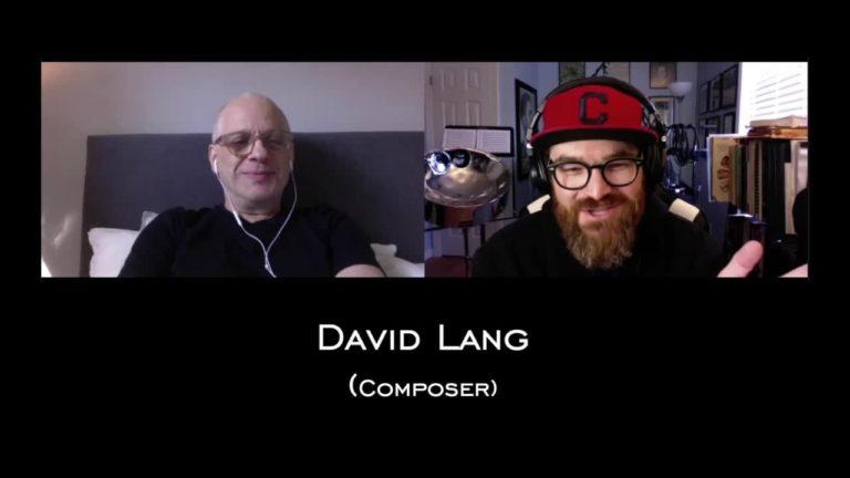 David Lang Conversation