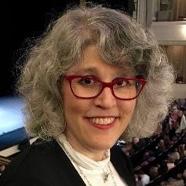 Lauren Vogel Weiss