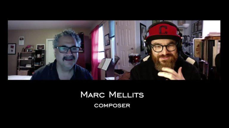 Mark Mellits Conversation