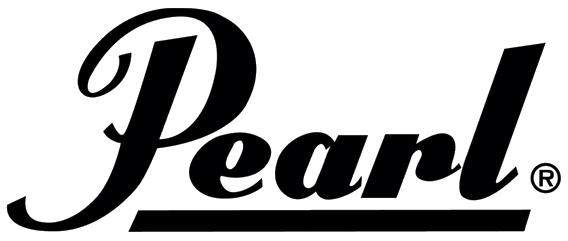 Pearl Drum Logo