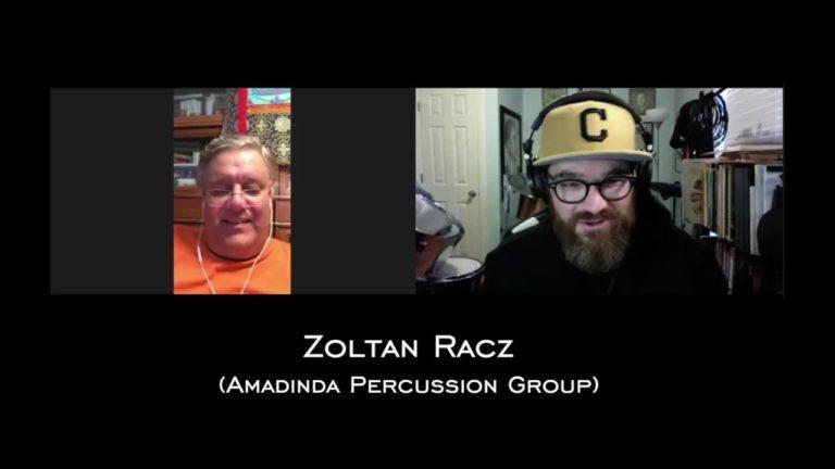 Zoltan Racz Conversation