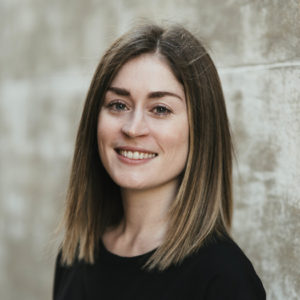 Dr. Louise Devenish