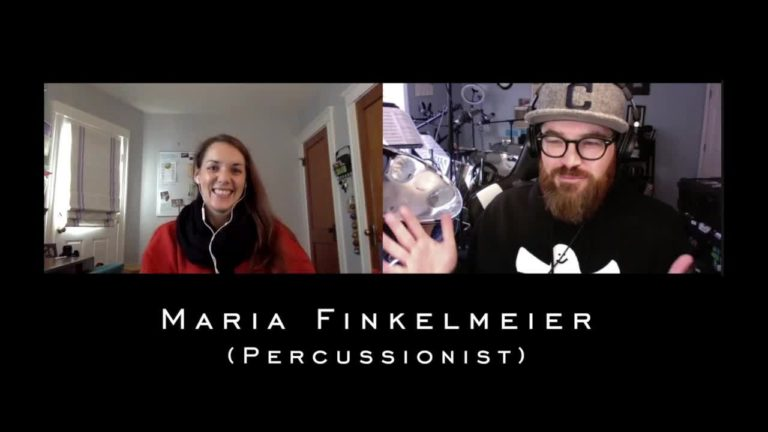 Maria Finkelmeier Conversation