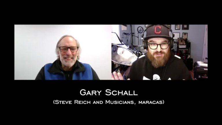 Gary Schall Conversation