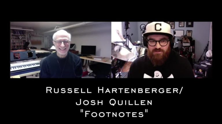 Footnotes Conversation