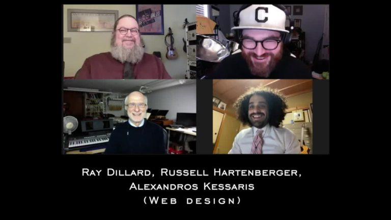 Web Design Conversation